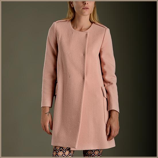cappotto-l-autre-chose-pink